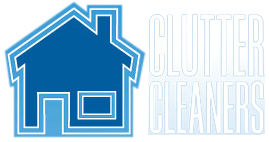 Clutter Cleaners Organizational Services Orange County, CA